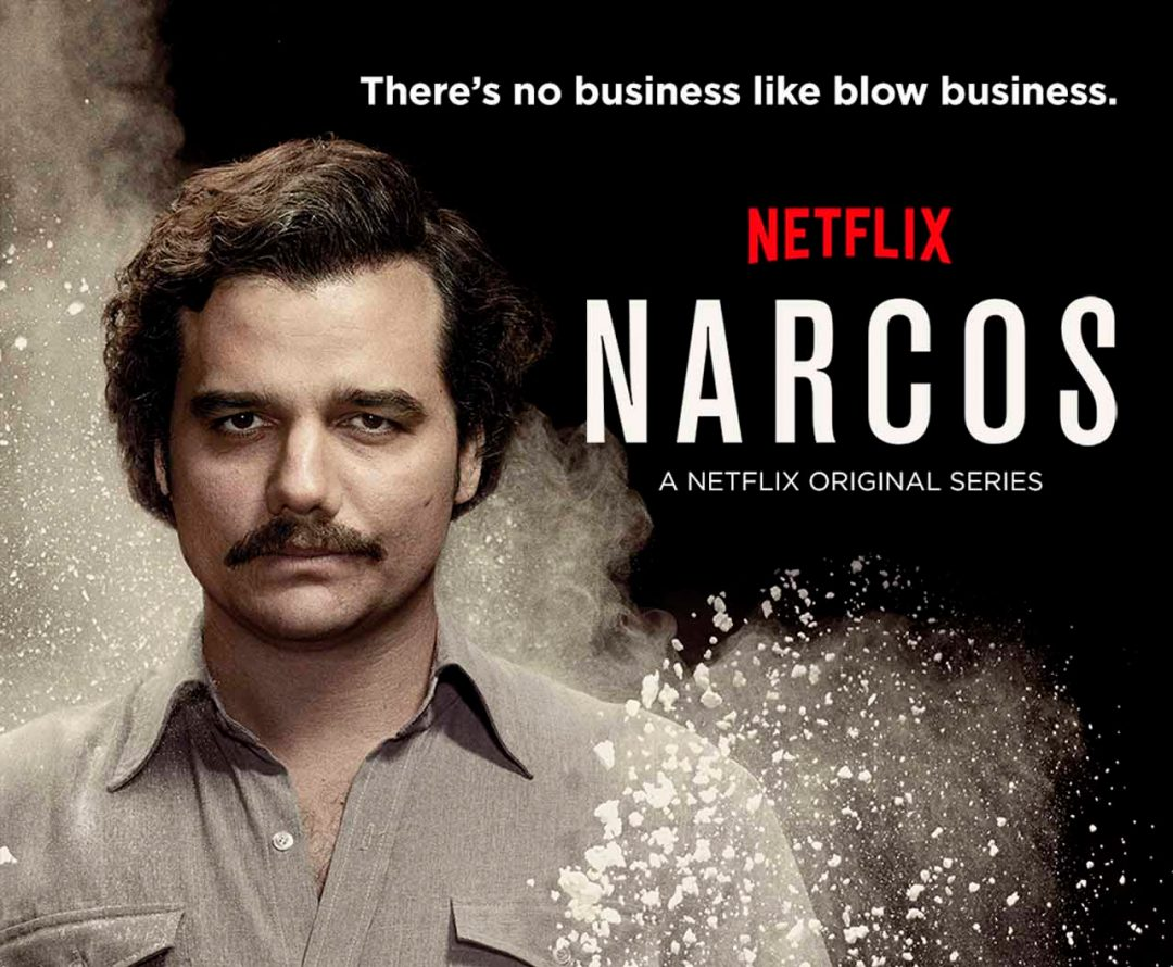be00507b6607d Narcos Title Sequence – tea and a pencil