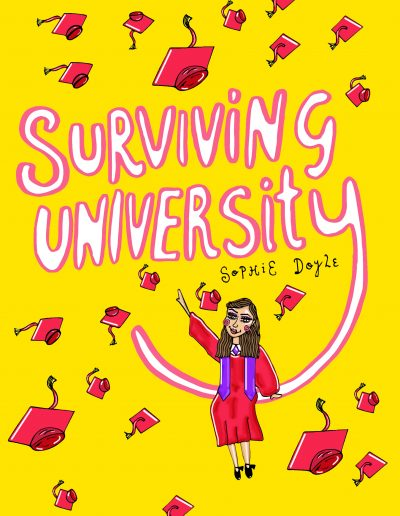 SURVIVING UNIVERSITY